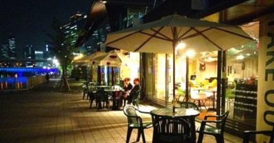 大阪ワイン会 グリーンカフェ