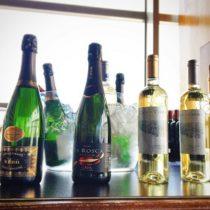 ワイン会トップ3