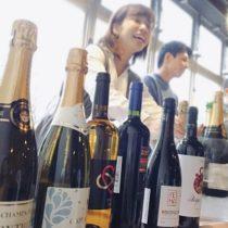 広島ワイン会 スタッフ