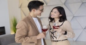 ワイン会 婚活