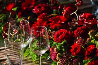 婚活ワイン会