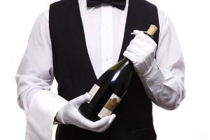 ワイン会 マナー