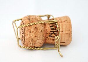 ワイン シャンパーニュ①