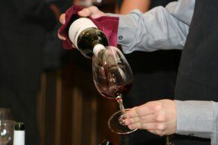 ワイン婚活②