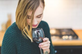 ワイン婚活⑤